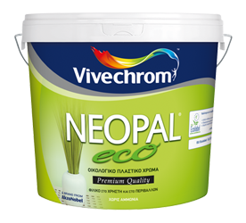 NEOPAL ECO 10lt VIVECHROM