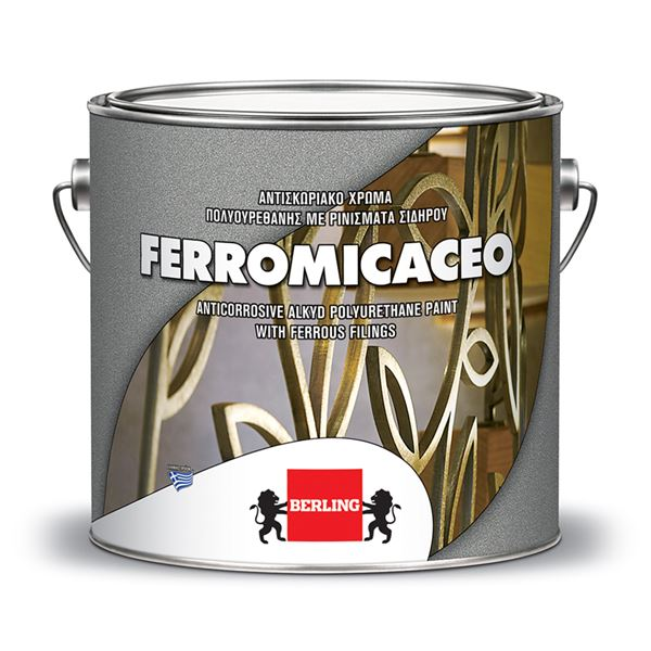 FERROMICACEO 0.75Lt BERLING