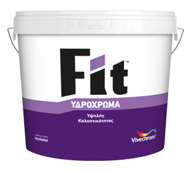 FIT ΥΔΡΟΧΡΩΜΑ 9LT VIVECHROM