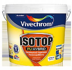 ISOTOP PU HYBRID 10LT VIVECHROM