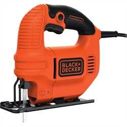 ΣΕΓΑ 400W KS501 BLACK&DECKER