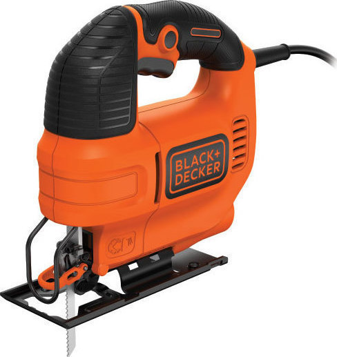 ΣΕΓΑ 520W KS701EK BLACK&DECKER