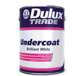 DULUX TRADE UNDERCOAT 1LT