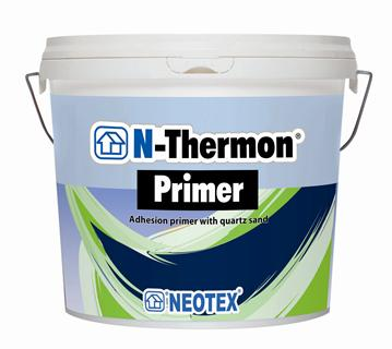 N-THERMON PRIMER 15Kg